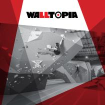 Walltopia Climbing Walls Portfolio