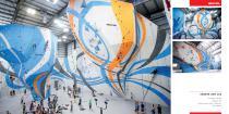 Walltopia Climbing Walls Portfolio - 5