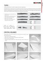 Walltopia Climbing Walls Volumes - 7