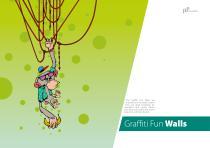 Walltopia Fun Walls Types - 32