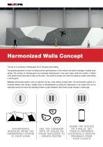 Walltopia Harmonized Climbing Walls - 2