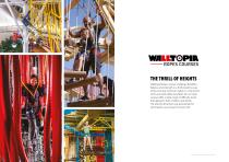 Walltopia Ropes Courses - 3