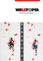 Walltopia Speed Walls - 1