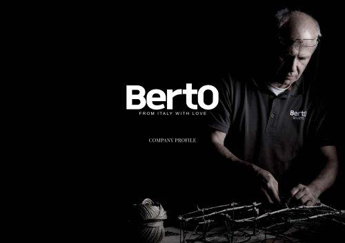 BertO Company Profile