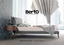 Catalogue Beds 2020 - BertO
