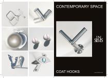 Coat Hooks - 1