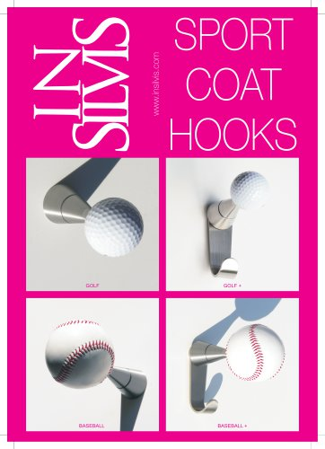 Coat Hooks Sport