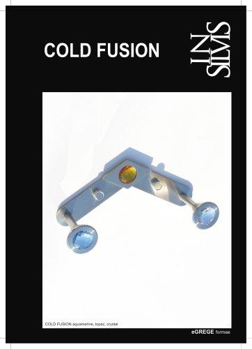 COLD FUSION, coat hooks