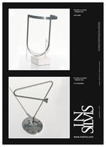 EXCELLENCE 3, umbrella stand - 5