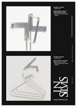 FRAME, coat hangers - 15