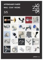 Insilvis Coat Hooks Collection 3/5 - 1