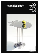 Insilvis PARADISE LOST, small table - 1