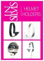 Insilvis Selected Helmet Holders - 1