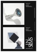 Insilvis STONES, coat hooks collection - 15