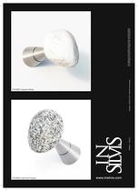 Insilvis STONES, coat hooks collection - 3