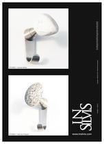 Insilvis STONES, coat hooks collection - 6
