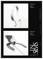 Insilvis TRACK 1, helmet holder - 4
