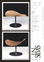 Magazine rack STORM - 2