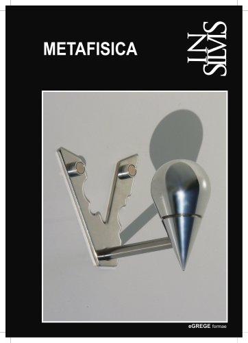 METAFISICA, coat hook
