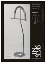 OSTENSION, valet stand - 2