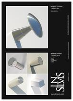 PROGRAMMA, coat hooks and coat stands collection - 14