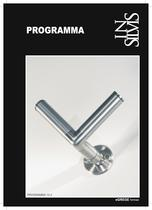 PROGRAMMA, coat hooks and coat stands collection - 1