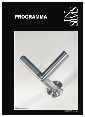 PROGRAMMA, coat hooks and coat stands collection