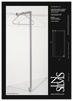 PROGRAMMA, coat hooks and coat stands collection - 9