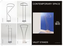 Valet Stands - 1