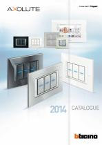 Axolute - Catalogue 2014