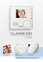 Classe 100 Catalogue - 2