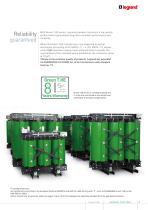 GREEN T.HE HIGH EFFICIENCY CAST RESIN TRANSFORMERS - 7