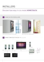HOMETOUCH - 3