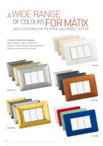 Màtix - Catalogue 2014 - 4