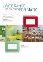 Màtix - Catalogue 2014 - 6
