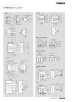 MEGASWITCH Disconnectors - 5