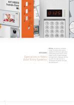 video door entry sYstem offer - 2
