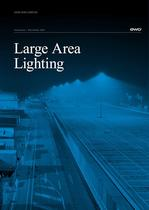 Large Area Lighting - 1