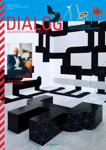 DIALOG ISSUE 6/2012