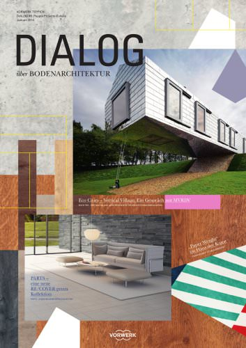 DIALOG ISSUE 8/2014
