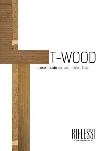 T-wood
