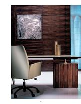 Oak design office furniture - 11