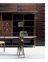 Oak design office furniture - 14