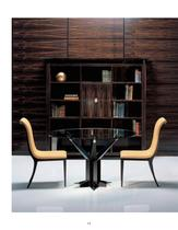 Oak design office furniture - 15