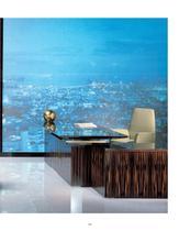 Oak design office furniture - 16
