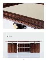Oak design office furniture - 20