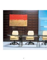 Oak design office furniture - 29