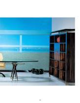 Oak design office furniture - 30