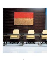 Oak design office furniture - 33