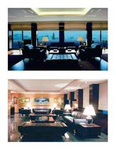Oak design office furniture - 3